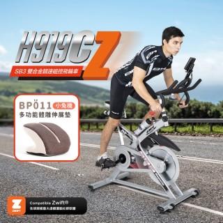 【BH】H919C SB3 磁控飛輪健身車