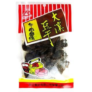 【同正】大溪豆干-牛肉魯條100g