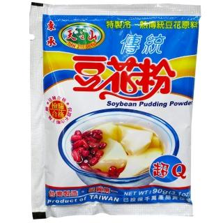 【東承】傳統豆花粉   90g