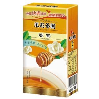 《光泉》茉莉蜜茶300ml*24瓶