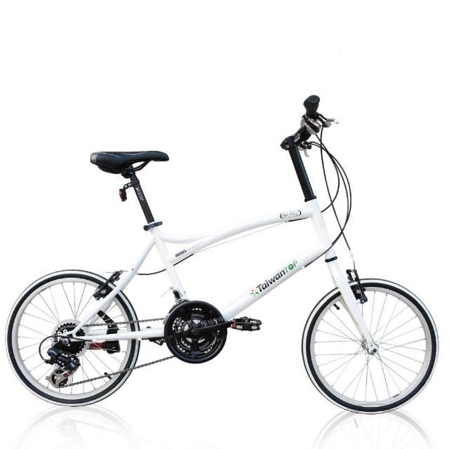 【勸敗】MOMO購物網【Taiwan TOP】SHIMANO 20吋21速 勝利小徑車哪裡買momo東森購物