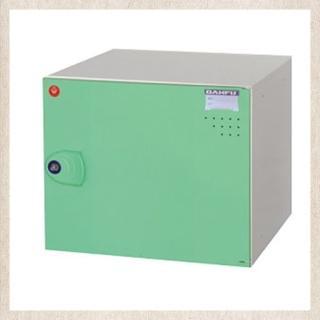 KDF-2012鋼製組合式置物櫃6色