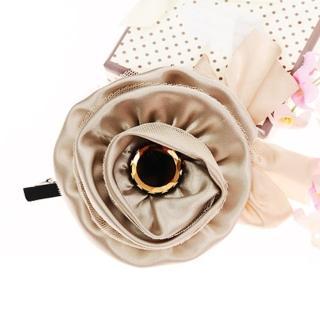 【Lady c.c.】愛戀目光法式甜美髮夾
