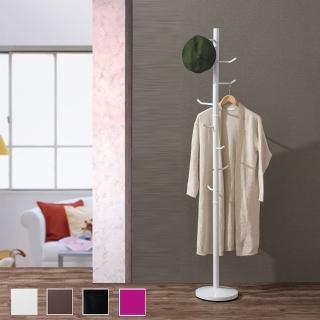 【C&B】高柳樹枝型衣帽架(六色可選)