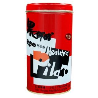 【黑師傅】捲心酥巧克力(400g)