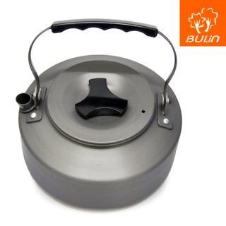 【步林BULIN】鋁合金攜帶式茶壺(0.9公升)