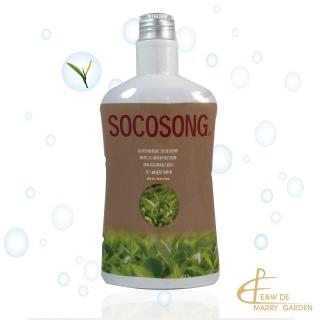 SOCOSONG茶萃取漱口液