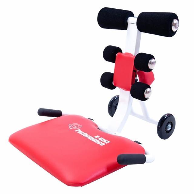 【好物推薦】MOMO購物網【Performance X-BIKE】10800 美體新主張-美腹機(美背、塑腰、瘦腹、伸展)評價如何momo臺