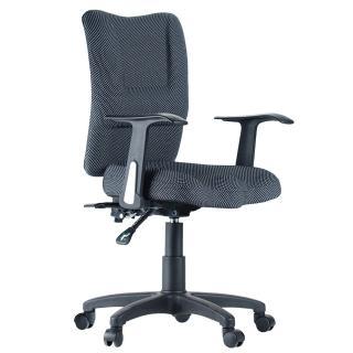 【吉加吉】短背泡棉 電腦椅 TW-007(三色)