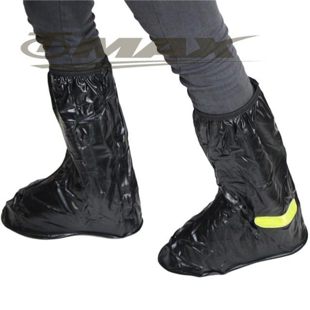 【私心大推】MOMO購物網【天龍牌】反光塑膠雨鞋套(1雙)評價如何momo旅遊
