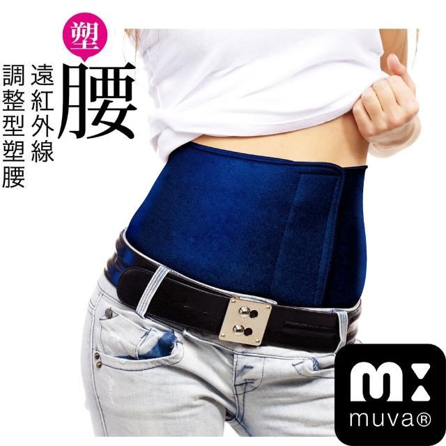【好物分享】MOMO購物網【muva】調整型塑腰(1入)效果如何富邦購物台