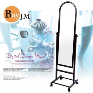 《BuyJM》采姿加大活動穿衣鏡/立鏡