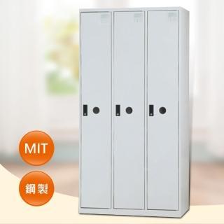 【時尚屋】多用途全鋼製置物衣櫃(DF-E5003T)