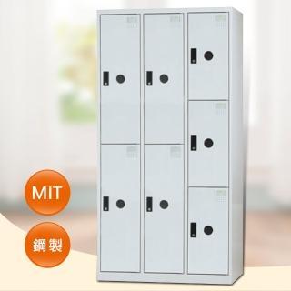 【時尚屋】多用途置物衣櫃(DF-EBL5403T)