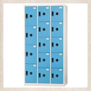【時尚屋】DJ多用途塑鋼製辦公置物櫃(9-7)