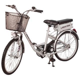 【勝一】EV24S電動輔助自行車