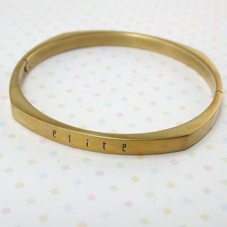【伊飾童話】動感演譯*時尚風情手環/金