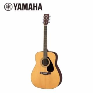 【YAMAHA 山葉】F310 民謠吉他(原木色)