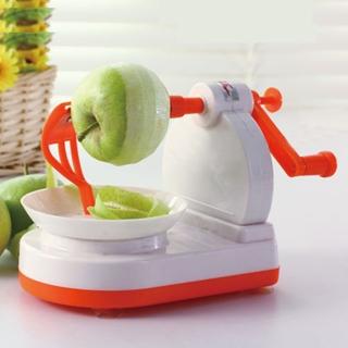 【MAY SHOP】手動水果削皮機