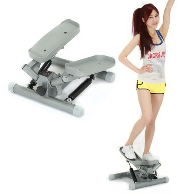 【網購】MOMO購物網【KADIER】四合一多功能踏步機推薦富邦momo電視購物