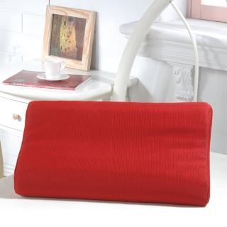 【思美爾】3D氣墊彈力科技乳膠枕(三色可選)