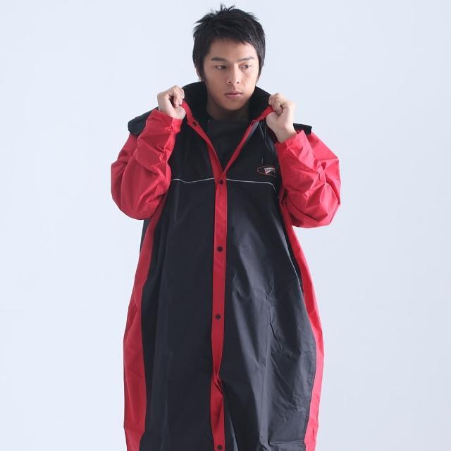 【真心勸敗】MOMO購物網【BrightDay君邁雨衣】風雨衣連身式 - MIT蜜絲絨前開款(機車雨衣、戶外雨衣)價錢momo線上購物