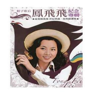 【世紀典藏作品】鳳飛飛國語個人原聲紀念專輯(10CD)