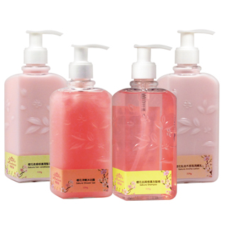 【KilaDoll】清潔香氛組(4瓶)