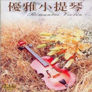 【珍藏系列】優雅小提琴10CD(最佳小提琴演奏音樂)