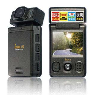 【iLook愛錄客】高畫質Sony感行車記錄器 garmin光元件夜視行車紀錄器(i5)
