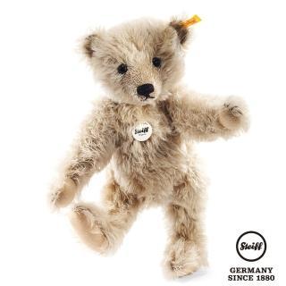 【STEIFF德國金耳釦泰迪熊】Classic Teddy Bear(收藏版泰迪熊)