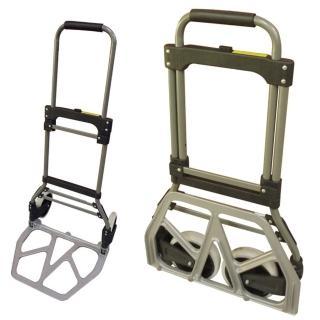 【COLOR】輕型鐵製折疊手推車(100kgs)