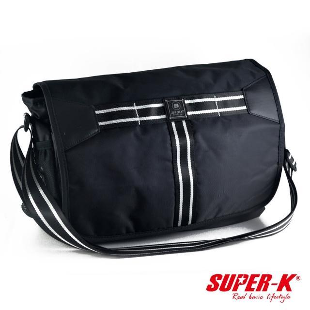 【部落客推薦】MOMO購物網【酷博士】SUPER-K超酷。休閒側背包(SHX21531)評價好嗎momo電視購物台電話