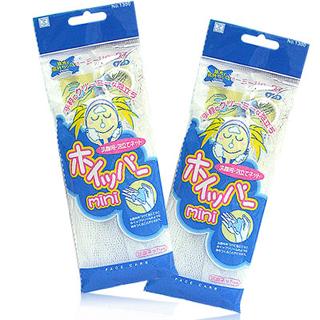 【iSFun】洗臉專用*柔泡泡潔面網/二入