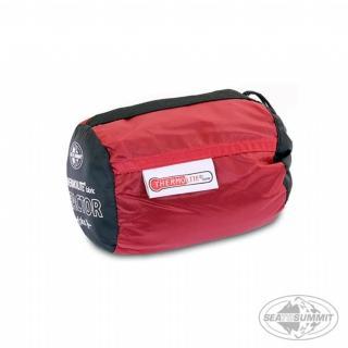 【真心勸敗】MOMO購物網【SEA TO SUMMIT】單人保暖睡袋內套+15度保暖(紅色)開箱momo網頁