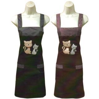熊貼布圍裙×4入組