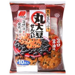 【三幸製果】丸大豆米果(137.4g