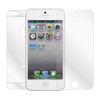 【ZIYA】Apple iPhone 5 抗刮螢幕機身保護貼