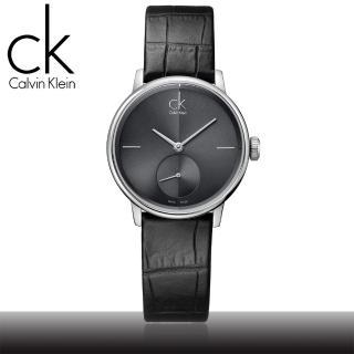 【瑞士 CK手錶 Calvin Klein】典雅時尚簡約女腕錶(K2Y231C3 - 小)