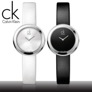【瑞士 CK手錶 Calvin Klein】時尚浪漫淑女錶(K3N231C1-K3N231L6)