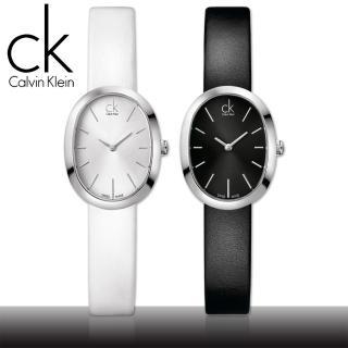 【瑞士 CK手錶 Calvin Klein】送禮首選-時尚淑女錶(K3P231C1-K3P231L6)