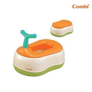 【Combi】優質三階段訓練便器