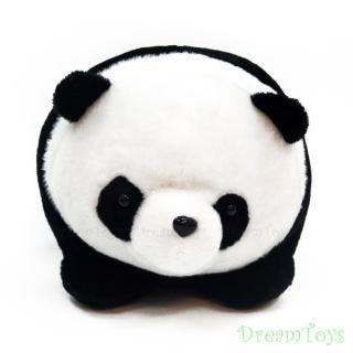 【酷博士】元元熊貓絨毛玩偶