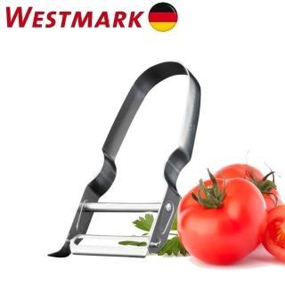 【德國WESTMARK】Monopol U型薄皮削皮器(可削番茄、奇異果等..)