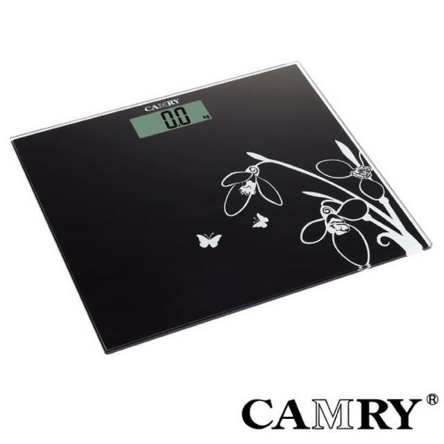 【CAMRY】momo網購運費,momo退貨運費,momo免運費,舞蝶時尚數位體重計(輕薄型)