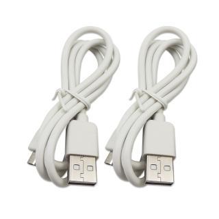 各式智慧手機通用型MICRO USB 傳輸充電線(2入)