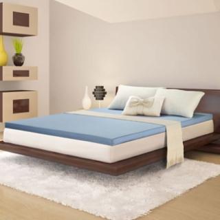 【House Door】日本大和防蹣抗菌5cm厚乳膠床墊(雙人加大6尺)
