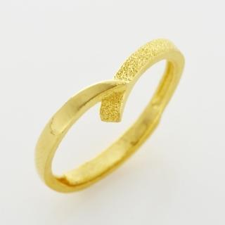 【D.M.】人和黃金戒