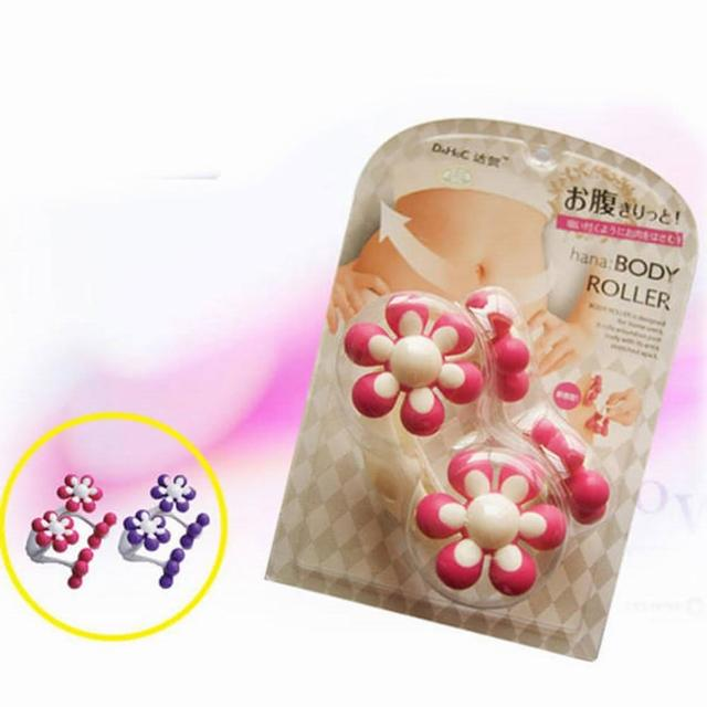 【好物推薦】MOMO購物網【iSFun】美體大師*花朵全身按摩器效果momo富邦樂遊網