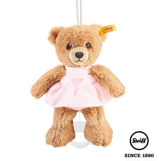 【STEIFF德國金耳釦泰迪熊】Sleep Well Bear(嬰幼兒音樂鈴)